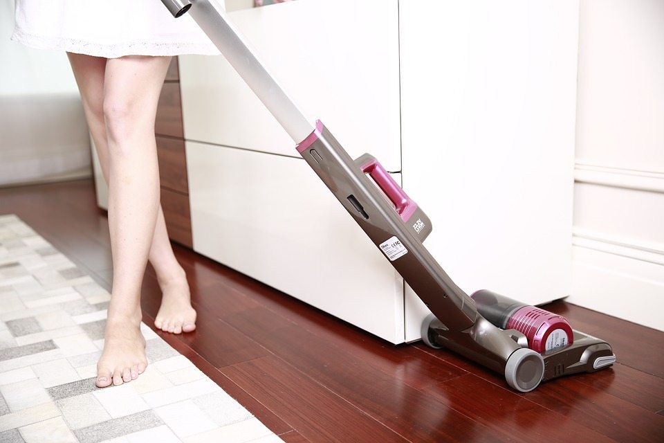 What Kind Of Vacuum Do You Need If You Have Hardwood Flooring And