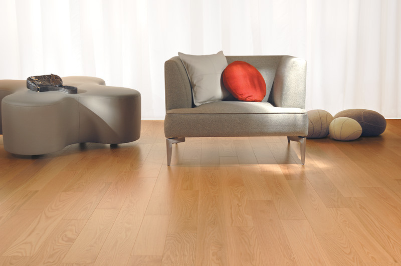 What are the Best Features of High-Quality Oak Flooring?
